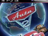 Auta 2 (gra komputerowa)
