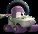 Buzz Autoastral