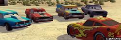 Queenscars