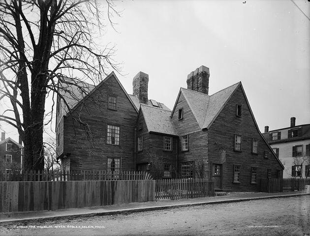 File:House of the Seven Gables.jpg