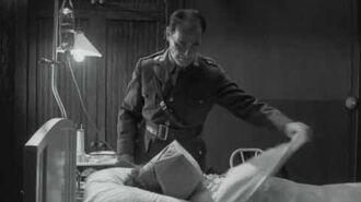 Johnny Got His Gun (1971) - S.O.S. Help me. (scene)