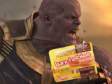 Thanos Ate My Lunchables: Squeakqual's Sequel