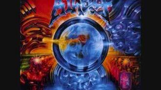 Atheist - Samba Briza (1993)