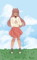 Kiyori Soushi(OC)