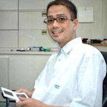 Satoshi Tajiri 2018