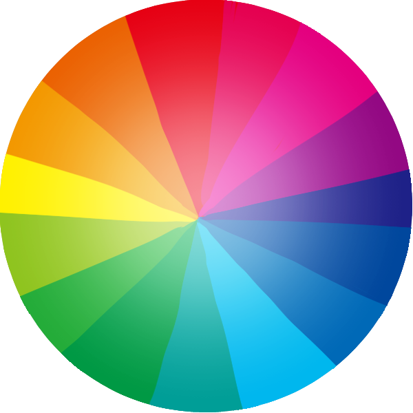 Image Simplified Color Wheel Png Autism Wiki Fandom Powered By