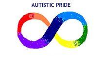Autistic Pride Day Logo