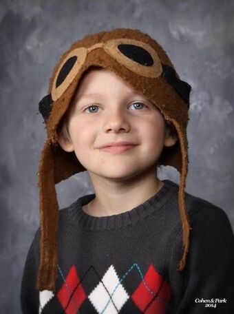 Why London Mccabes Death Matters >> Murder Of London Mccabe Autism Wiki Fandom Powered By Wikia