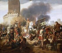 Siege of Paris (885–886)