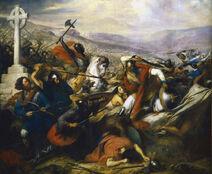 Battle-of-Poitiers-canvas-Charles-de-Steuben