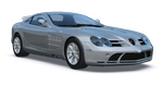 Mercedesbenzslrmclaren
