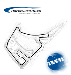 Hockenheim touring