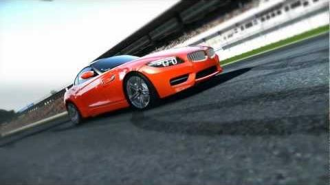 2013 BMW Z4 sDrive 35is - Pre order now!