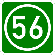 Knoten 56 grün