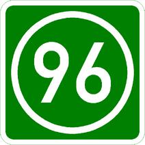 Knoten 96 grün