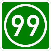 Knoten 99 grün