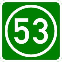 Knoten 53 grün