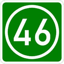 Knoten 46 grün