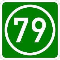 Knoten 79 grün