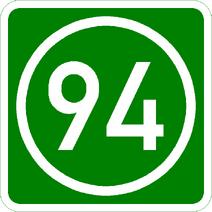 Knoten 94 grün