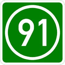 Knoten 91 grün
