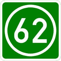 Knoten 62 grün