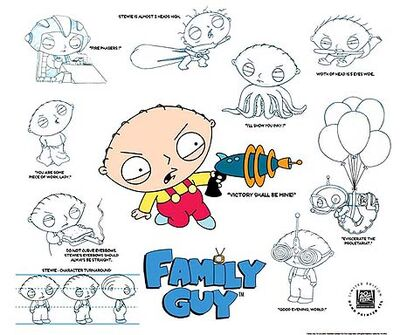 Stewie model