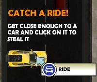 Catch a ride!