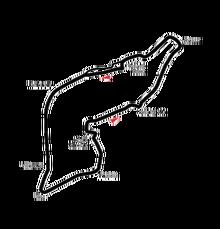 Circuit Imola 1992