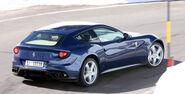393 Ferrari FF