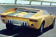 Ford allegro conv d 67