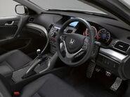 Honda Accord Euro Tourer 3