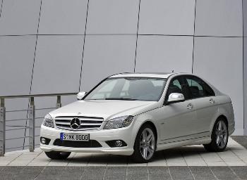 Mercedes-benz-c-class-avantgarde
