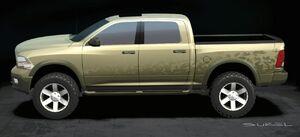 Dodge Ram Sportsman Concept 1