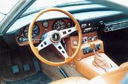 Islero 1968 interior
