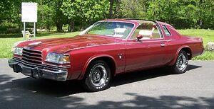 Dodge Magnum GT