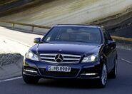 Mercedes-Benz-C-Class 2012 1280x960 wallpaper 06