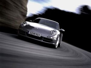Porsche 997 Carrera 028 1