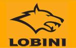 Lobini logo