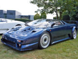 Bugatti A35 02 prototype