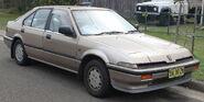 1986 Rover 416i hatchback (23260521531)