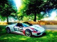 918 at goodwood