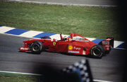Michael Schumacher 1997