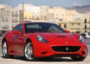 Ferrari-California 2009 1024x768 wallpaper 02