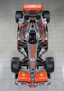 McLaren MP4-23 3