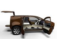 Nissan Bevel Concept side