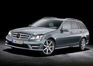 Mercedes-Benz-C-Class 2012 1280x960 wallpaper 12