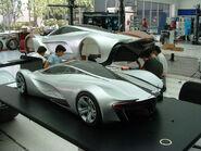 Mazda Furai Concept 21