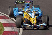 Fernando Alonso 2006 Canada