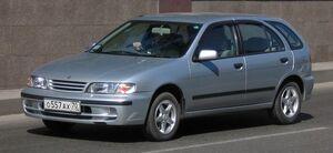 800px-1997 Nissan Pulsar 01